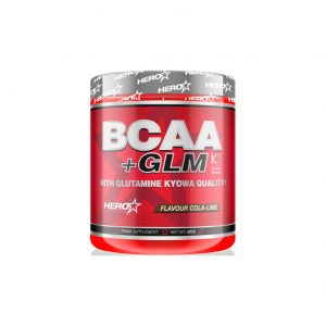 BCAA+GLM 400G COLA-LIME OnlyOneZone