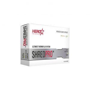 HERO TECH SHREDPRO™ 90 Vcaps