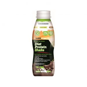 NAMEDSPORT DIET PROTEIN SHAKE Chocolate