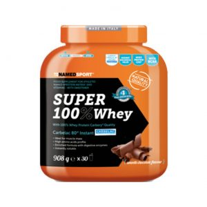 NAMEDSPORT-SUPER-100-WHEY-Smooth-Chocolate-908g
