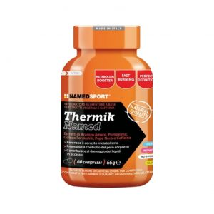 NAMEDSPORT THERMIK NAMED - 60cpr