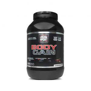 TEGOR SPORT Body Gain (New) 2 kg sabor chocolate