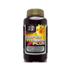 TEGOR SPORT Super Vitamin Plus 100 g