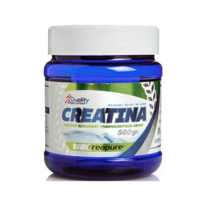 QUALITY NUTRITION CREATINA (kreapure) 500gr OnlyOneZone