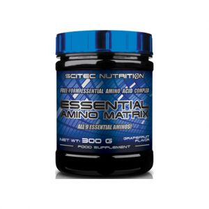 SCITEC NUTRITION ESSENTIAL AMINO MATRIX 300 GR
