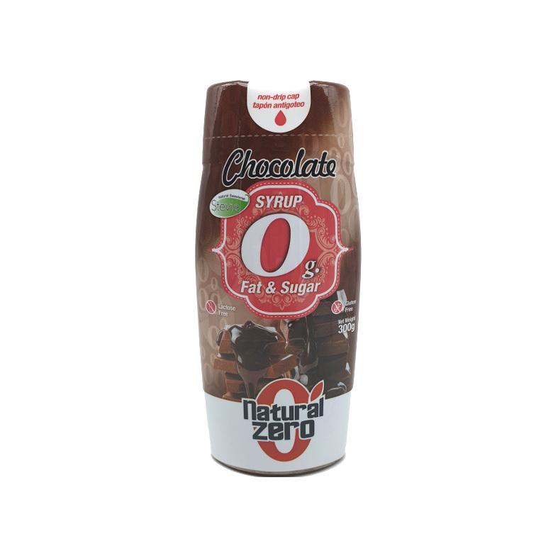Natural Zero Chocolate