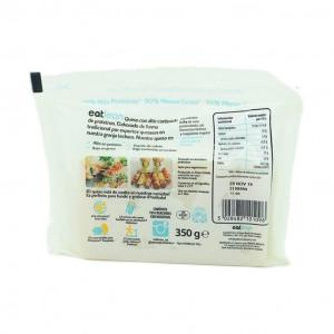 Queso proteico original 350gr - eatlean - Trasera