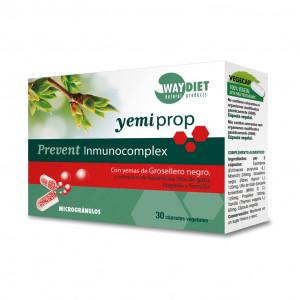 Prevent Inmunocomplex Waydiet Gama Yemiprop
