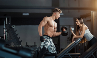 Musculación OnlyOneZone