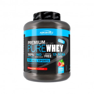PERFORMANCE PURE WHEY 2000gr - OnlyOneZone