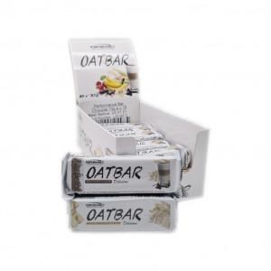 Pack 10 cajas de barritas energéticas Oat Bar Performance - OnlyOneZone