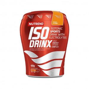 isodrinx-nutrend-orange-420g - OnlyOneZone